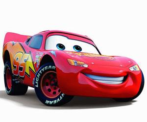 Jogos do Carros